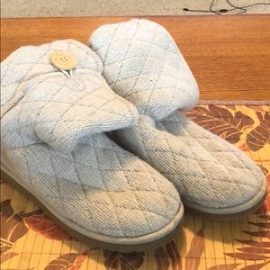 UGGs sweater boots